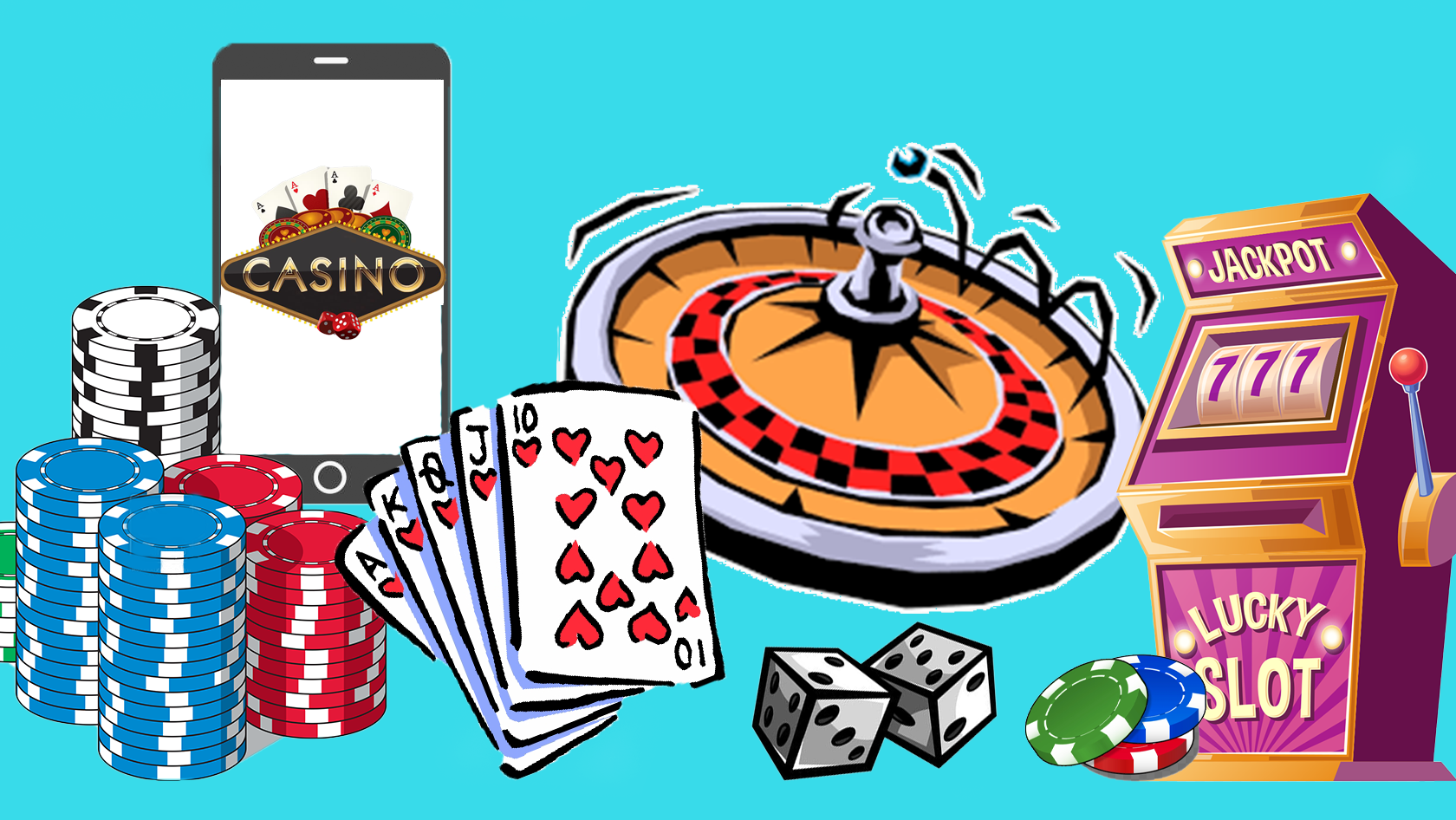 To Regulate Or To Ban Online Gambling Games